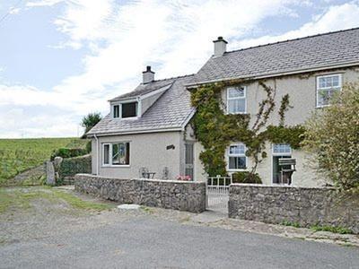 Didfa, Isle of Anglesey, Llangoed