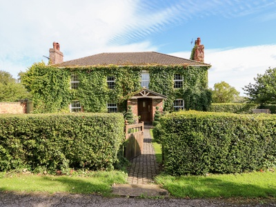 The Farmhouse, Lincolnshire, Skegness