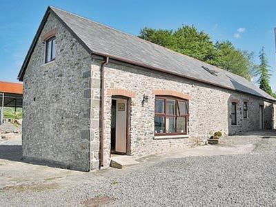 Rhos Barn, Carmarthenshire, Llanwrda