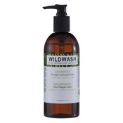 WildWash - WildWash Pet Shampoo for Light Coloured Coats (300ml)