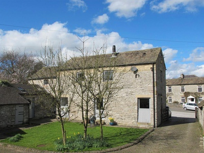 Barn On The Green, Derbyshire, Tideswell
