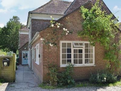 Old Parsonage, Dorset, Dewlish