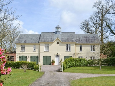 Cutcliffe Chambers, Devon, Bideford