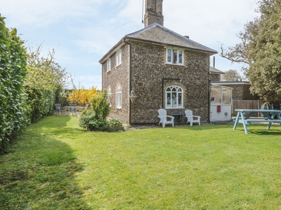 28 Stone Cottage, Suffolk, Saxmundham