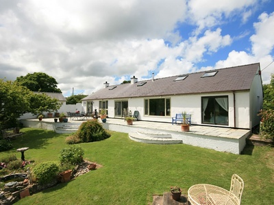 Ty'n Cae, Isle of Anglesey, Pentraeth