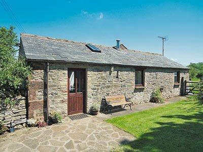 The Byre, Cumbria, Waitby