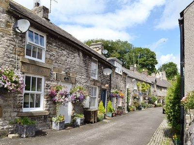 Ash Cottage, Derbyshire, Tideswell