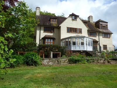 West Down Farmhouse, Devon, South Molton