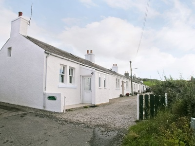 Seaview Cottage, Ayr, Dunure
