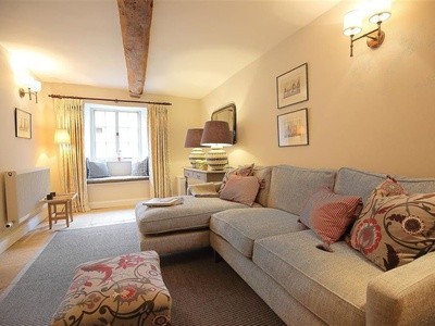29 Chipping Steps, Gloucestershire, Tetbury