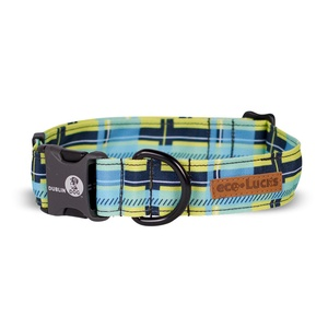 EcoLucks Dog Collar – Hamptons Montauk