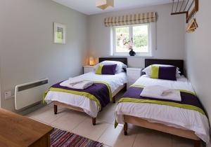 Wessex Cottage - Greenwood Grange, Dorset 3