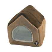 Danish Design - Pet House for Cats & Small Dogs
