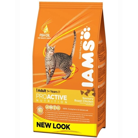 Adult Chicken Cat Food