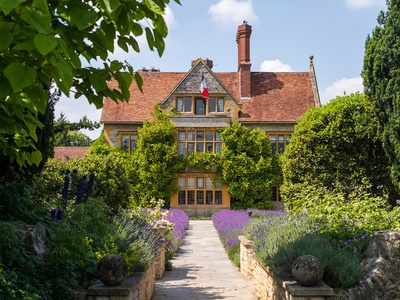Belmond Le Manoir aux Quat'Saisons, Oxfordshire, Great Milton