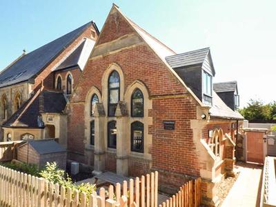Sanctuary Cottage, Isle of Wight, Totland