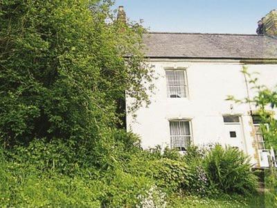 Tacker Street Cottage, Somerset