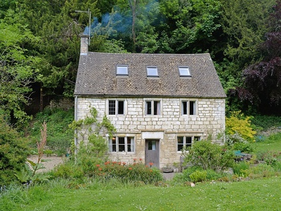 Driftcombe Farmhouse, Gloucestershire, Bisley