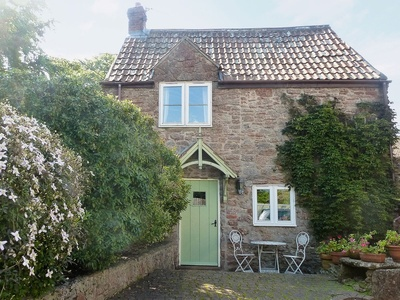 Hollies Cottage, Somerset, Draycott