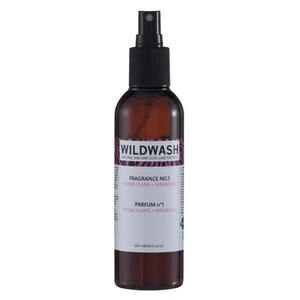 WildWash Pet Fragrance no.1 (200ml)