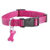 Bobby - Safe Collection Collar - Fuschia