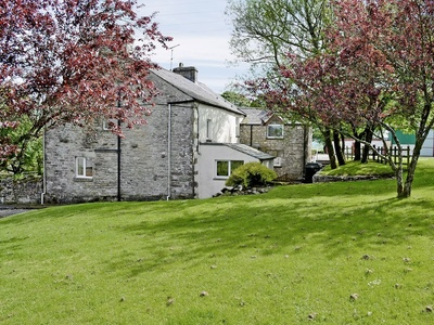 Castle Farm Cottage, Cumbria, Orton