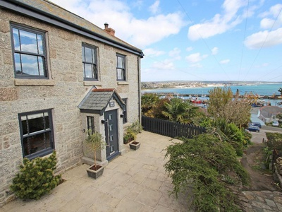 Rose Villa, Cornwall, Newlyn