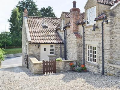 Chestnut Cottage, North Yorkshire, Ebberston