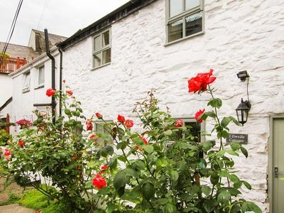 2 Gwydir Cottages, Dyfed, Llanrwst