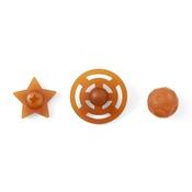 Hevea - Universe Dog Toy Trio Gift Set