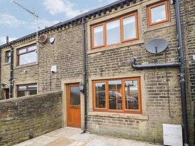 Ramblers Cottage, West Yorkshire, Bradford