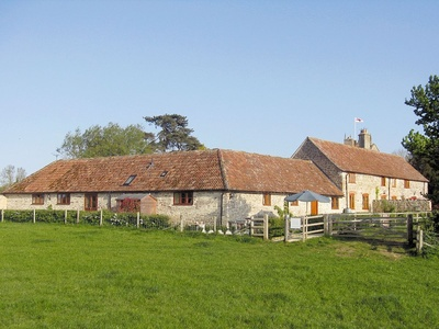 The Old Stables, Dorset, Leigh