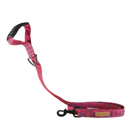 EcoLucks Dog Lead – Elements Fire
