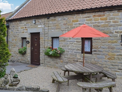 Dairy Cottage, North Yorkshire, Cloughton