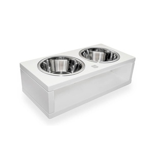 Jasmine Deli Dog Bowl