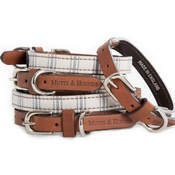 Mutts & Hounds - Organic Ticking Mist Dog Collar