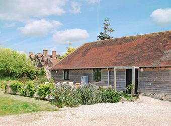 Paddock Barn, Sussex