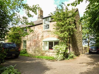 Vicarage Cottage, Belford