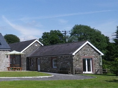 Sewin Cottage, Carmarthenshire, Golden Grove, Nr Llandeilo
