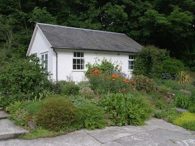 The Little House, Cornwall, Twelveheads