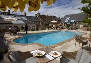 Feversham Arms Hotel, Yorkshire 3