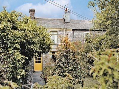 Atlantic Cottage, Cornwall, Pendeen