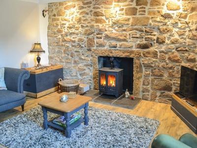 Wallace House, Highland, Dornoch