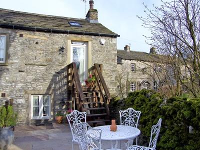 Blacksmith Cottage, North Yorkshire, Grassington