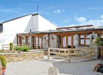 Carn Brea, Cornwall