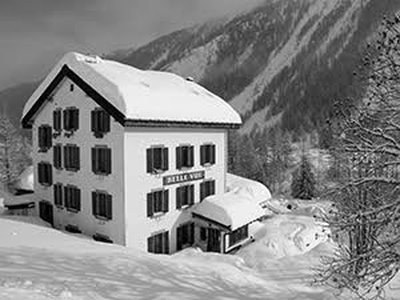 Belle Vue Alpine Lodge, Vallorcine