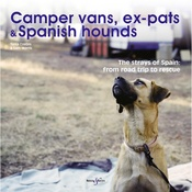 Hubble & Hattie - Camper vans, ex-pats & Spanish hounds