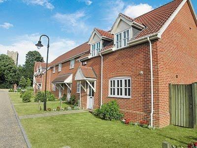 Dormers, Suffolk, Leiston