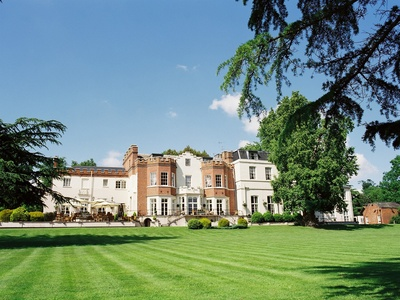 Taplow House, Buckinghamshire