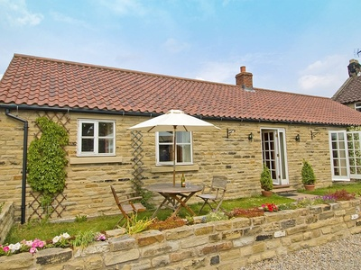 Bank Top Cottage, North Yorkshire